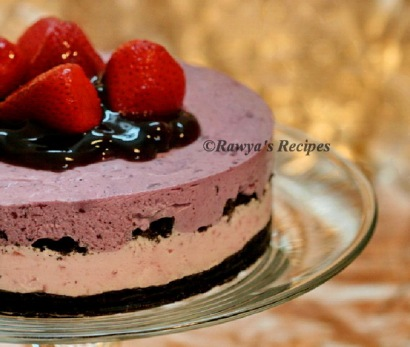 berry cheesecake h07