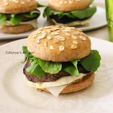 portobello burger02